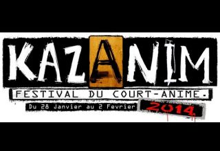 Festival du film d'animation Kazanim