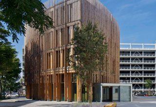 Expo au bâtiment B à Nantes