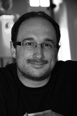 Rémi Guérin, scénariste animation 2D