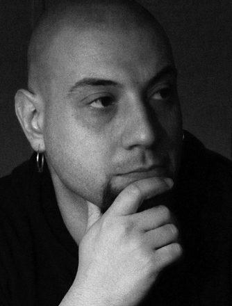 Pascal Quidault, illustrateur et graphic designer