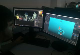 animation-3d