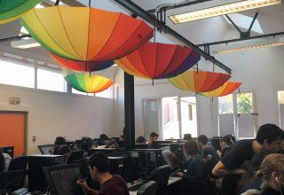 l'école d'animation 2D-3D Pivaut, partenaire de la Digital Week à Nantes