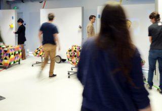 Tomoroom Nantes - espace collectif de créativité