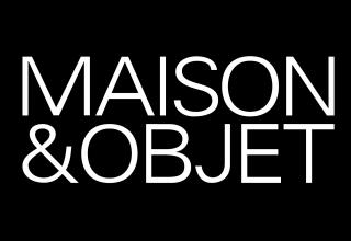 design et architecture d'intérieur : salon Maison & Objet Paris