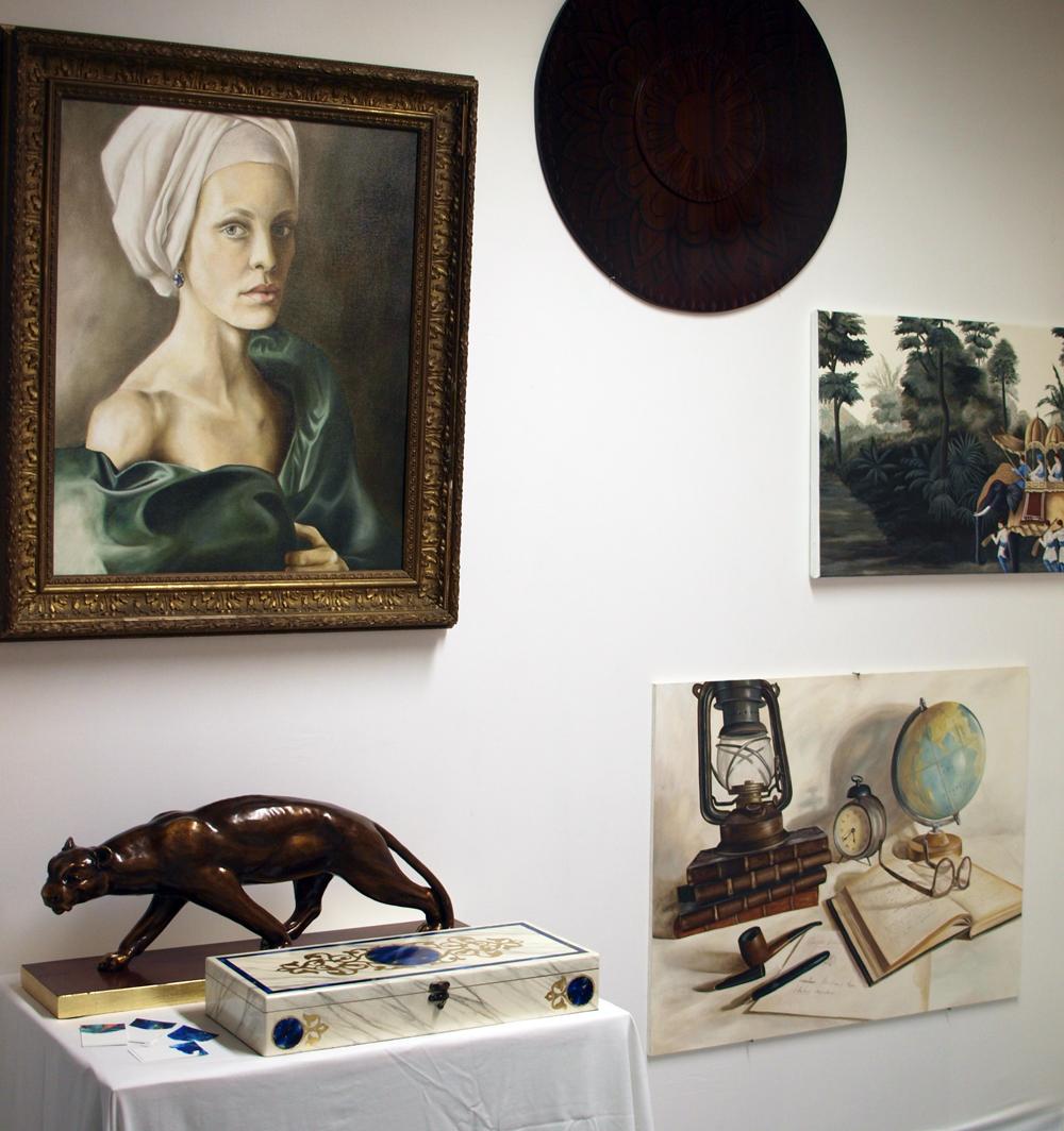el ves dipl m s en arts appliqu s de l 39 cole pivaut nantes. Black Bedroom Furniture Sets. Home Design Ideas