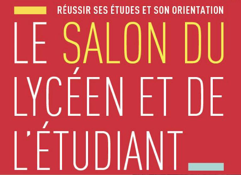 salon de l 39 tudiant nantes edition 2017 orientation