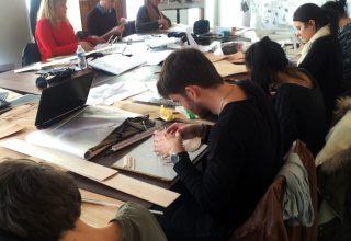Classes prépas d'arts appliqués à Nantes