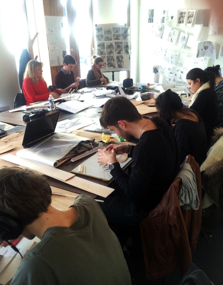 Salon formations artistiques de nantes 2015 coles d - Salon etudiant nantes ...