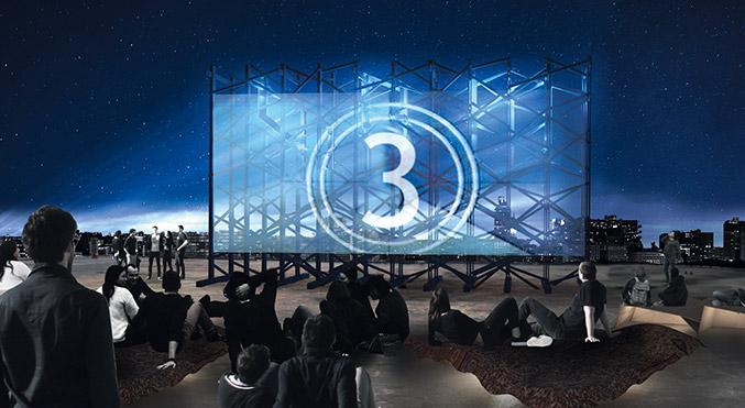 projection des films d 39 animation des l ves de l 39 cole. Black Bedroom Furniture Sets. Home Design Ideas