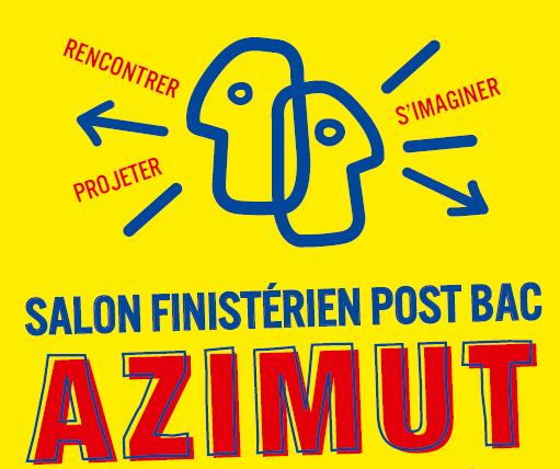 Salon Post-Bac Brest 2017