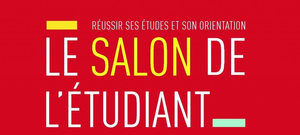Formations et études supérieures - Salon de l'étudiant Rennes